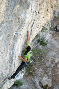 Nescatelli arrampicata Maya 1 la fortezza